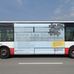 FÓLIE Busboard (450 X 230 CM)