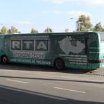 CELOPOLEP - Autobus Irisbus, Citelis (včetně oken)