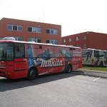 CELOPOLEP - Autobus Karosa (včetně oken)