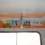 Pronájem ploch Autobus Solaris U18