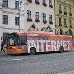 CELOPOLEP - Trolejbus TR 26 Solaris Trolino 12