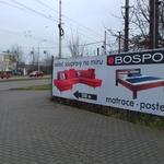 Velkoplošná reklma na pozemcích a stavbách - Kategorie III.