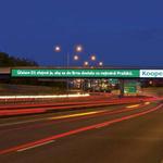 Reklama na mostech (5,6x1,25 m)